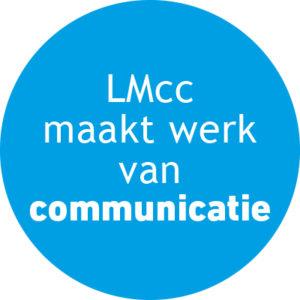 LMcc maakt werk